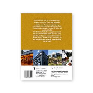 Quartier Wieck ARCHIPENDIUM 2020 Jubilee Edition